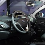 Lancia Ypsilon Momodesign interior