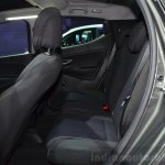 Lancia Ypsilon Momodesign rear seat