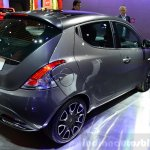 Lancia Ypsilon Momodesign rear three quarters
