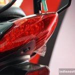 Mahindra Arro taillight at the 2014 Colombo Motor Show Sri Lanka