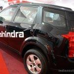 Mahindra Maxximo Plus rear three quarter at the 2014 Colombo Motor Show Sri Lanka