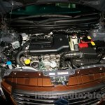 Maruti Ciaz engine bay