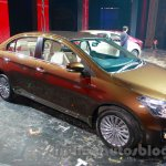 Maruti Ciaz front right three quarter