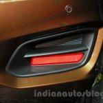 Maruti Ciaz rear bumper insert