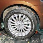 Maruti Ciaz wheel