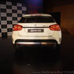 Mercedes-Benz GLA 45 AMG rear Launch