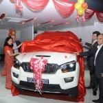 New Mahindra Scorpio Nepal launch