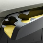 New Volvo FH cup holders