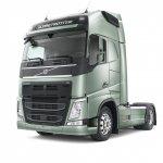 New Volvo FH prime mover