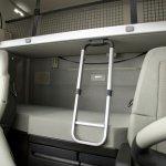 New Volvo FH sleeper cab