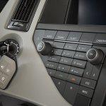 New Volvo FM centre console