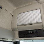 New Volvo FMX cabin