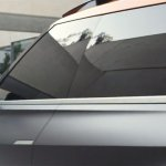 Nissan Kicks concept doors