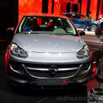 Opel Adam S front at the 2014 Paris Motor Show