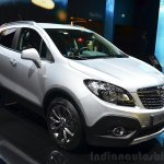 Opel Mokka 1.6 CTDI at the 2014 Paris Motor Show