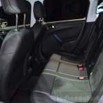 Peugeot 2008 Crossway rear seat at the 2014 Paris Motor Show