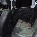 Peugeot 2008 Crossway rear seat at the 2014 Paris Motor Show