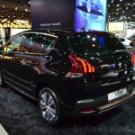 Peugeot 3008 Crossway rear three quarters at the 2014 Paris Motor Show