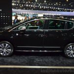 Peugeot 3008 Crossway side at the 2014 Paris Motor Show