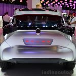 Renault EOLAB concept at the 2014 Paris Motor Show