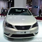 Seat Ibiza 30th Anniversary Edition front at the 2014 Paris Motor Show