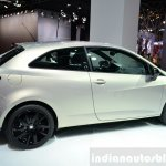 Seat Ibiza 30th Anniversary Edition right profile at the 2014 Paris Motor Show