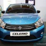 Suzuki Celerio Xtreme edition at the 2014 Colombo Motor Show Sri Lanka