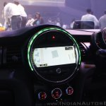 2014 MINI 5 door navigation launch