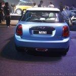 2014 MINI 5 door rear launch
