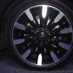 2014 MINI 5 door wheel launch