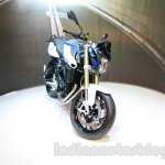 2015 BMW F 800 R at EICMA 2014