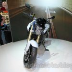 2015 BMW F 800 R profile at EICMA 2014