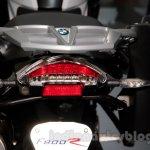 2015 BMW F 800 R taillights at EICMA 2014