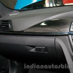 2015 BMW M3 dashboard codriver side for India