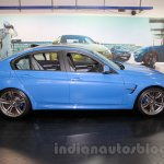 2015 BMW M3 side for India