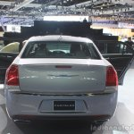 2015 Chrysler 300 rear at the 2014 Los Angeles Auto Show