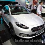 2015 Fiat Viaggio Blacktop front quarter at 2014 Guangzhou Auto Show