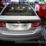 2015 Fiat Viaggio Blacktop rear at 2014 Guangzhou Auto Show