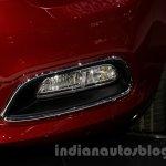 2015 Fiat Viaggio foglight at 2014 Guangzhou Auto Show