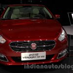 2015 Fiat Viaggio front at 2014 Guangzhou Auto Show