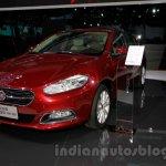 2015 Fiat Viaggio front quarter at 2014 Guangzhou Auto Show