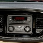 2015 Fiat Viaggio music system at 2014 Guangzhou Auto Show