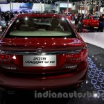 2015 Fiat Viaggio rear at 2014 Guangzhou Auto Show