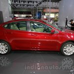 2015 Fiat Viaggio side at 2014 Guangzhou Auto Show