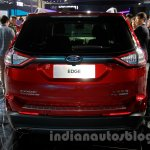 2015 Ford Edge LWB rear at 2014 Guangzhou Auto Show