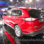 2015 Ford Edge LWB rear quarter at 2014 Guangzhou Auto Show