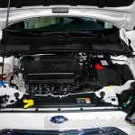 2015 Ford Escort engine at Guangzhou Auto Show 2014