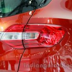 2015 Ford Everest taillight at 2014 Guangzhou Auto Show