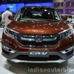 2015 Honda CR-V ASEAN front at the 2014 Thailand International Motor Expo