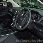 2015 Honda CR-V ASEAN interior at the 2014 Thailand International Motor Expo